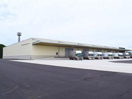 鹿児島空港新営業所